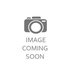 Sterling Silver Red Garnet Stack Ring 7.5